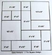 versailles tile layout patterns patterns kid