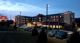 Extended Stay Hotel in Duluth Minnesota