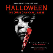 Halloween H20 Full Soundtrack by Tsd Front Covers Soundtrack Custom Covers Page 7