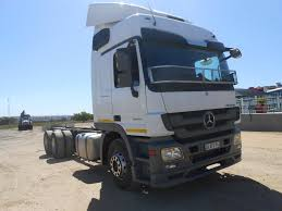 Kosmosdal, Centurion - Bank Repo & Liquidation Truck Auction | The ...