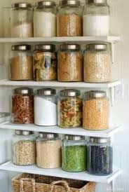 Decorative Jars For Your Kitchen