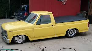 For Sale: 1986 Ford F-150 On A Monte Carlo Chassis – Engine Swap Depot Truck Of The Year Winners 1979present Motor Trend 1950 Ford F1 Classics For Sale On Autotrader 10 Classic Pickups That Deserve To Be Restored Trucks Bodie Stroud 1956 F100 Restomod Is Lovers Dream Old Photograph By Brian Mollenkopf For Edward Fielding 1977 Ford Crew Cab 4x4 Old Sale Show Truck Youtube 53 Pickup Kindig It
