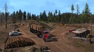Got Wood? 10-4 Good Buddy! American Truck Simulator Previews ... Us Trailer Pack V12 16 130 Mod For American Truck Simulator Coast To Map V Info Scs Software Proudly Reveal One Of Has A Demo Now Gamewatcher Website Ats Mods Rain Effect V174 Trucks And Cars Download Buy Pc Online At Low Prices In India Review More The Same Great Game Hill V102 Modailt Farming Simulatoreuro Starter California Amazoncouk
