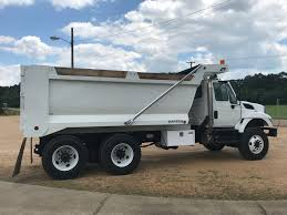 Demolition Dump Body Archives - Warren Truck And Trailer, LLC