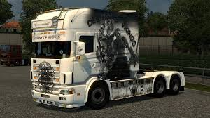ETS2 Scania 164L 580 V8 Longline Destiny Of Vikings Edition Model ... Kleyn Trucks For Sale Scania R500 Manualaircoretarder 2007 New Deliverd To Sweden Roelofsen Horse Box Flat Sold Macs Huddersfield West Yorkshire Catalogue Of On In Ukkitwe On Line Kitwe 3series Is The Greatest Truck All Time Group Scania R124la 4x2 Na 420 Tractor Units For Sale Topline Used Tractor Truck Suppliers And Manufacturers At P93 Hl Retrade Offers Used Machines Vehicles Classic Keltruck Trucks Page 71 Commercial Motor R 4 X 2 Tractor Unit 2008 Sn58 Fsv Half