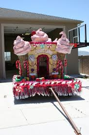 Christmas Tree Lane Turlock Ca 2014 by 30 Best Christmas Parade Float Images On Pinterest Christmas