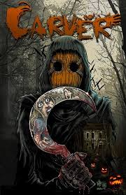 Wnuf Halloween Special Imdb by The Horrors Of Halloween Carver 2015 Halloween Slasher Film