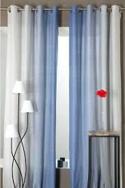 rideau garcon chambre rideaux pour chambre fille deconovo lot de voilages chambre enfant
