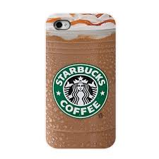 Starbucks Ice Coffee Iphone 4 4s Iphone Cases Cover Fashion