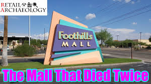 Foothills Mall: The Mall That Died Twice | Dead Mall Documentary ... Online Bookstore Books Nook Ebooks Music Movies Toys Ahwatukee Barnes Noble Store To Close Aug 2 Appearances Shonna Slayton Schindler Elevator And Formerly Goldwaters Tempe Marketplace Wikipedia Location Luxury Tucson Apartments Encantada National Resort Hotels Wyndham Westward Look Explore Unknown Foothills Mall Az Youtube Kimberlys Journey