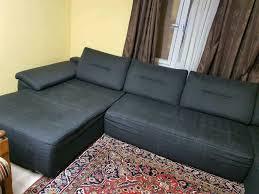 wohnzimmer sofa ausziehbar
