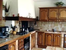 renover cuisine rustique comment renover une cuisine en chane renover cuisine rustique en
