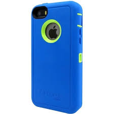 Otterbox Defender Series Zoom Protective Case for Apple iPhone 5c