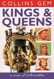 9780004722955 Collins Gem Kings And Queens