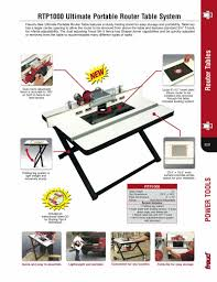 freud rtp1000 router table woodworking talk woodworkers forum