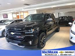 2018 Chevrolet Silverado 1500 For Sale Nationwide - Autotrader