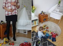 17 wochen schwanger babywiege chaos und urlaubslust