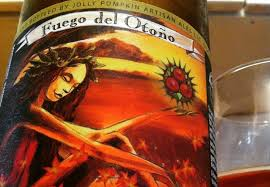 Jolly Pumpkin Dexter by 8 Pumpkin Free Craft Beers To Drink This Fall Eater