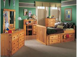 Trendwood Bunk Beds by Trendwood Youth Roper Twin Captains Bed Frame 4755 Evans