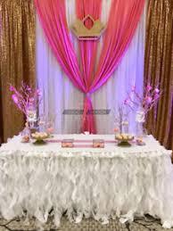 Wedding Decor By S7C Ottawa Book Now