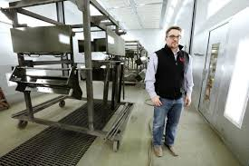 100 Truck Body Manufacturers Cinderella Story Manufacturer Breathes New Life Into Industrial