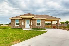 Edinburg TX New Homes