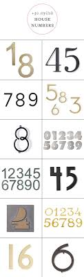 Best 25+ Eclectic House Numbers Ideas On Pinterest | House Address ... Warren House Numbers Rejuvenation Pottery Barn Knockoff Moss Letters Blesser Fniture Sonoma For Versatile Placement In Your Room Fun Ideas Tree Bed Best House Design Design Impressive Office With Mesmerizing Knockoff Noel Sign Living Rich On Lessliving 6 Modern Mayfair Sconce Way Cuter Than A Floodlight 4 Two It Yourself Diy Number Sign And How To Drill Into Brick Inspired Beach Barn Inspired