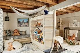 100 Interior Design Kids 54 Stylish Bedroom Nursery Ideas Architectural Digest