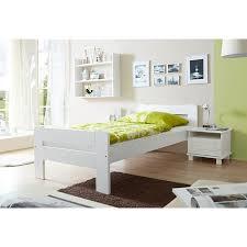 ticaa einzelbett bert kiefer weiß