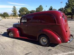 1947 Ford Panel Truck For Sale | ClassicCars.com | CC-940571 Classic Muscle Car For Sale 1947 Ford Rat Rod Pick Up Sold Erics File1947 Jailbar Pickup 1810062jpg Wikimedia Commons Ford Rat Rod Pickup Truck Youtube 47 Pickup Truck Enthusiasts Forums Coe Truck A Photo On Flickriver Coolest Classic Tow Vehicle The Hull Truth Boating And Fishing Forum 1950 F47 Stock Photo 541697 Alamy 1949 F1 Hot Network Panel For Classiccarscom Cc940571 194247 Fire After Getting Our Christmas Tree T Flickr Red 46 Custom Just Trucks Pinterest Trucks