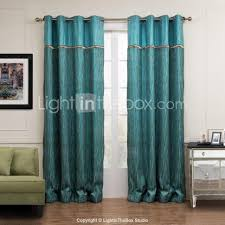 Walmart Eclipse Curtain Rod by 100 Walmart Curtains And Drapes Curtain Types Of Curtain