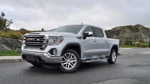 2019 GMC Sierra First Drive Review Sierra Denali Ultimate Pickup Gmc Life 2019 Is A Toughlooking Luxury Truck With Carbon 1500 Review Gear Patrol Gm Unveils Slt Pickup Trucks New 2017 Ultimate Full Start Up Crew Cab Test Drive 2014 Sierra Stock 7337 For Sale Near Great Neck Puts A Tailgate In Your Roadshow 2016 Gets Upmarket Trim 62l V8 4x4 Car And Driver Lifted On Show Gallery