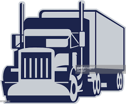 Semi Truck Stock Illustrations And Cartoons | Getty Images