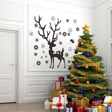 60 Awesome Farmhouse Christmas Decorating Ideas And Makeover 39