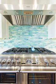 chefs kitchen design by lunada bay tile