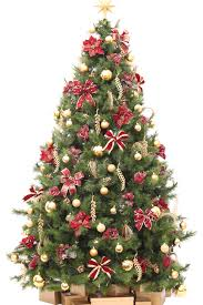 8ft Christmas Tree Uk by 22 Best Christmas Tree Themes Images On Pinterest Xmas Trees