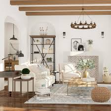 Living Room Interior Design Archives Modsy Blog