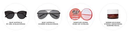 FabFitFun Box Valentine's Day Deal: Get A FREE Mystery ... Magnetic Sunglasses Goldie Blaze Top Australian Coupons Deals Promotion Codes October 2019 Promo Code Quay Australia X Jlo Get Right 54mm Flat Shield Marc Jacobs 317 Aviator Apollo Round Spring Fabfitfun Box Worth It Review Plus Coupon On The Prowl Oversized Mirrored Square Fab Fit Fun Spring Subscription Box Spoiler 2 Coupon Quayxjaclyn Very Busy French Kiss Iridescent Swimwear Boutique