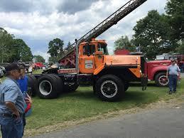 Photo: Bethlehem Steel Mack DM886SX 15 @ Macungie Truck Show 2016 VP ...