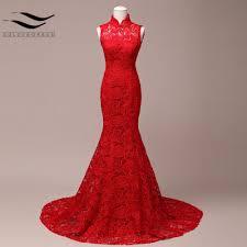online get cheap mermaid style prom dress aliexpress com