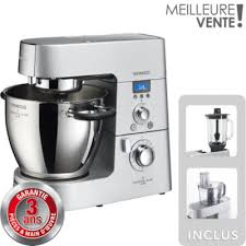 De Cuisine Multifonction Cuiseur Cuiseur Kenwood Cuiseur Kenwood Cooking Chef Major Km099 At647 Kah358 Le