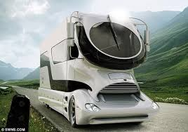 The Marchi Mobile EleMMent Palazzo Is Worlds Most Expensive Motorhome Up For Sale With