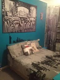 100 New York Style Bedroom York City Themed Bedroom Ideas For Bedroom In 2019 York