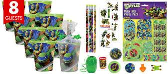 Ninja Turtle Decorations Nz by Teenage Mutant Ninja Turtles Party Supplies Ninja Turtle