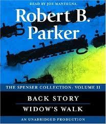 The Spenser Collection Volume II Widow