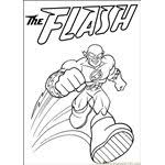 Super Friends01 18 Coloring Page