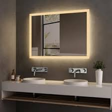 spiegel mit beleuchtung günstig kaufen kaufland de