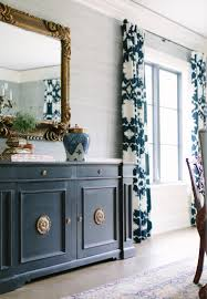 Decorative Traverse Curtain Rods With Pull Cord by How To Get Window Treatments Like You See In Magazines Laurel Home