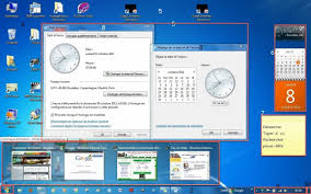 application bureau windows 7 module 2 le système d exploitation windows 7 introduction