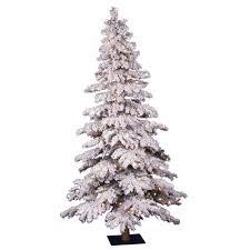 6ft Slim Black Christmas Tree by Slim Christmas Trees You U0027ll Love Wayfair
